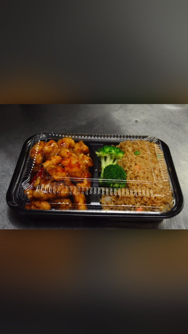 West Ashley Food Delivery